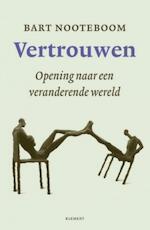 Vertrouwen - Bart Nooteboom (ISBN 9789086872152)