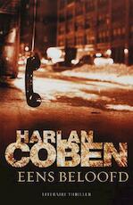 Eens beloofd - Harlan Coben (ISBN 9789022544655)