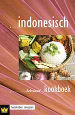 Indonesisch kookboek - Marjolein Wildschut (ISBN 9789463540742)