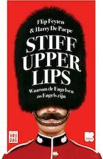 Stiff upper lips - Flip Feyten (ISBN 9789460016059)