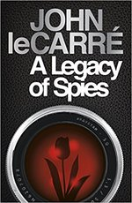 Legacy of Spies - John le Carre (ISBN 9780241308554)