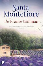 De Franse tuinman - Santa Montefiore (ISBN 9789022559789)