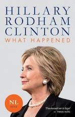 What Happened - Nederlandstalige editie