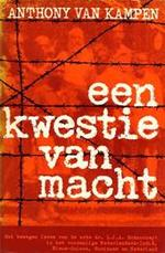 Een kwestie van macht - A. VAN Kampen (ISBN 9789026960260)