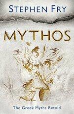 Mythos - Stephen Fry (ISBN 9780718188740)