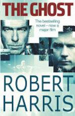 The Ghost - Robert Harris (ISBN 9780099525127)