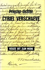 Priester-dichter Cyriel Verschaeve