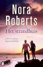 Het strandhuis - Nora Roberts (ISBN 9789022575314)