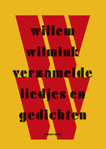 Verzamelde liedjes en gedichten - Willem Wilmink (ISBN 9789044636352)