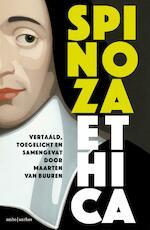 Ethica - Baruch de Spinoza (ISBN 9789026340772)