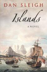 Islands - Dan Sleigh (ISBN 9780436206320)