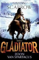 Gladiator 3 Zoon van Spartacus