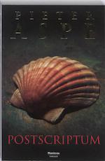 Postscriptum - Pieter Aspe (ISBN 9789022326060)