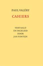 Paul Valéry - Cahiers