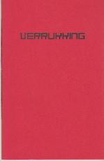 Verrukking - Theo van Doesburg, Niels Bokhove