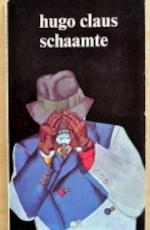 Schaamte - Hugo Claus (ISBN 9789023403951)