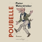 Poubelle - Pieter Waterdrinker (ISBN 9789038804514)