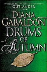Drums of Autumn - Diana Gabaldon (ISBN 9781784751340)