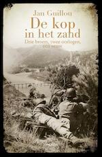 De kop in het zand - Jan Guillou (ISBN 9789044636673)