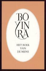 Het boek van de mens - Bô Yin Râ (ISBN 9789073007253)