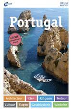 Wereldreisgids ANWB Portugal - Jürgen Strohmaier (ISBN 9789018041533)