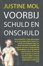 Voorbij schuld en onschuld - Justine Mol (ISBN 9789463383080)