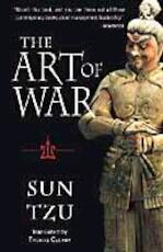 The Art Of War - Sun-tzu (ISBN 9781590302255)