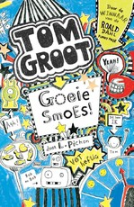 Tom Groot 2 - Goeie smoes! - Liz Pichon (ISBN 9789177355960)