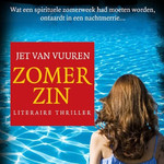 Zomerzin - Jet van Vuuren (ISBN 9789045215167)