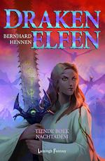 Drakenelfen 10 - Nachtadem - Bernhard Hennen (ISBN 9789024573707)