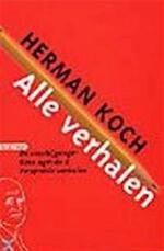 Alle verhalen - Herman Koch