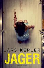 Jager - Lars Kepler (ISBN 9789403107905)