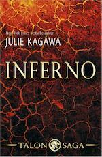Inferno - Julie Kagawa (ISBN 9789402701135)