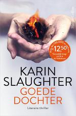 Goede dochter - Karin Slaughter (ISBN 9789402700947)