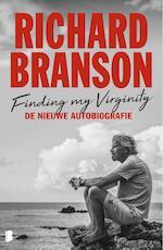 Finding my Virginity - Richard Branson (ISBN 9789402310221)