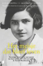 Het meisje dat bleef leven - Luca Crippa, Maurizio Onnis (ISBN 9789022583111)