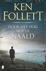 Door het oog van de naald - Ken Follett (ISBN 9789022582916)