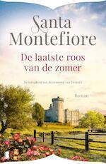 De laatste roos van de zomer - Santa Montefiore (ISBN 9789022582992)