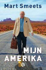 Mijn Amerika - Mart Smeets (ISBN 9789462970816)