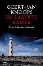 De laatste kamer - Geert-Jan Knoops (ISBN 9789460033636)