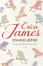 Zomerliefde - Erica James (ISBN 9789026145063)