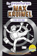 De avonturen van Max Kruimel 2 - Stank voor dank - Rachel Renée Russell (ISBN 9789026141157)
