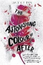 The Astonishing Colour of After