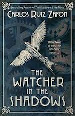 Watcher in the Shadows - Carlos Ruiz Zafon (ISBN 9780753829257)
