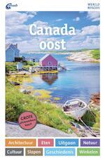 Wereldreisgids ANWB Canada Oost (ISBN 9789018041519)