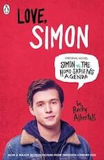 Simon vs. the Homo Sapiens Agenda - Becky Albertalli (ISBN 9780241330135)