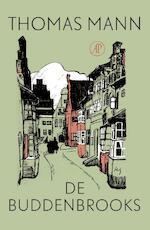 De Buddenbrooks - Thomas Mann (ISBN 9789029524377)