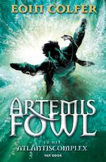 Artemis Fowl 7 Het Atlantis Complex