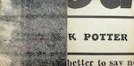 Kwadraat Blad / Quadrat-Print / Quadrat-Blatt / Feuilles-Cadrat - Dieter Rot, Pieter [Ed.] Brattinga