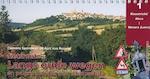 Fietsroute Langs oude wegen en pelgrimssteden naar Compostela - Clemens Sweerman, Aart van Rossum (ISBN 9789064557644)